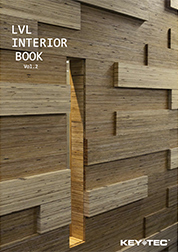 LVL INTERIOR BOOK Vol.2