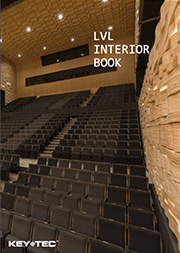 LVL INTERIOR Book vol.4